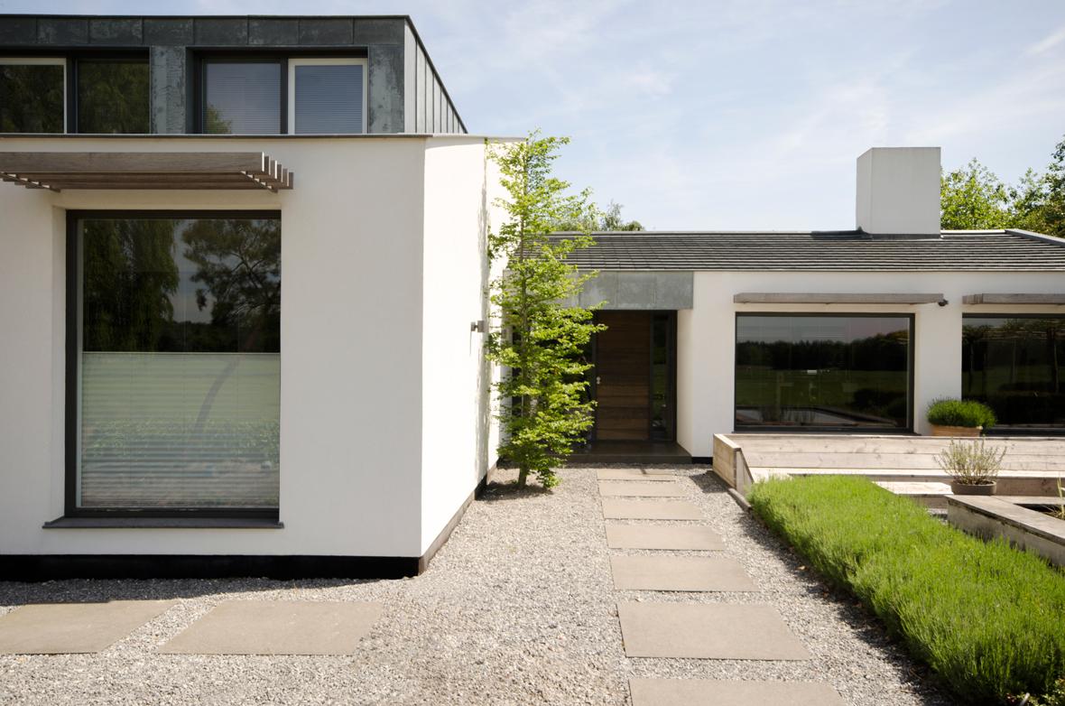 Villa markdal grego design - Entree appartement ontwerp ...