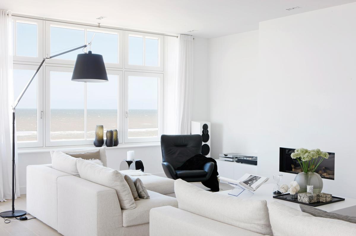 #68664A22365148 Appartement Aan Zee Interieurontwerp Grego Design betrouwbaar Design Meubels Mechelen 2347 afbeelding opslaan 12007972347 Idee