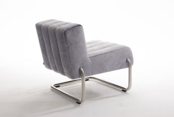 SVIZZERA Chair / Velvet