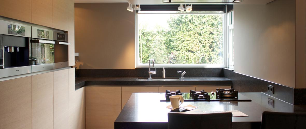 Maatwerk keuken ontwerp