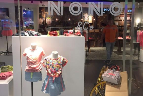 NONO &Co Kledingwinkel