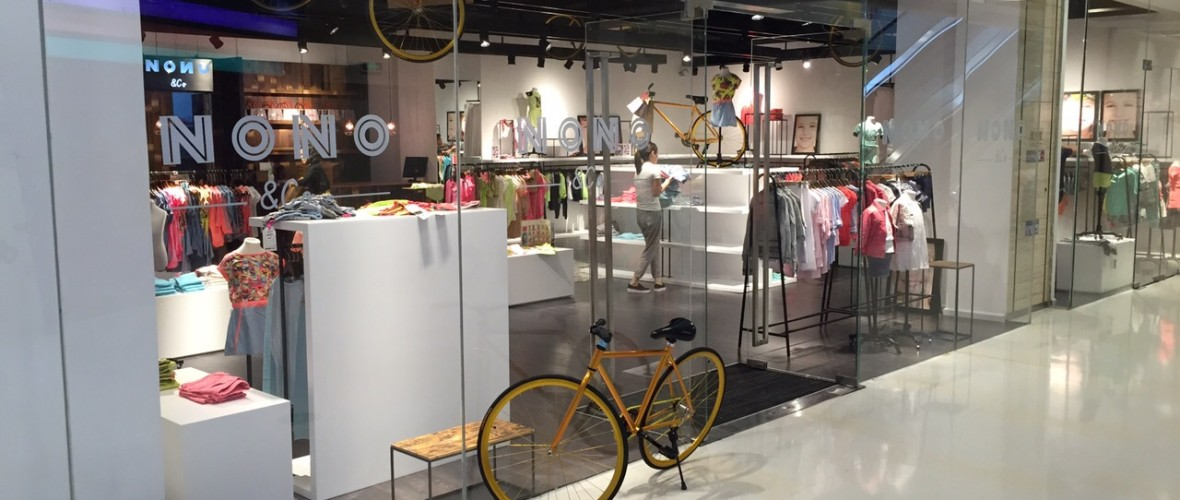 NONO &Co Store China